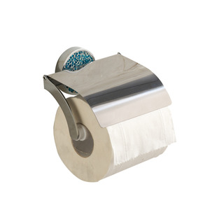 Decorative Toilet Paper Roll Holders For Bathroom Wall Mount