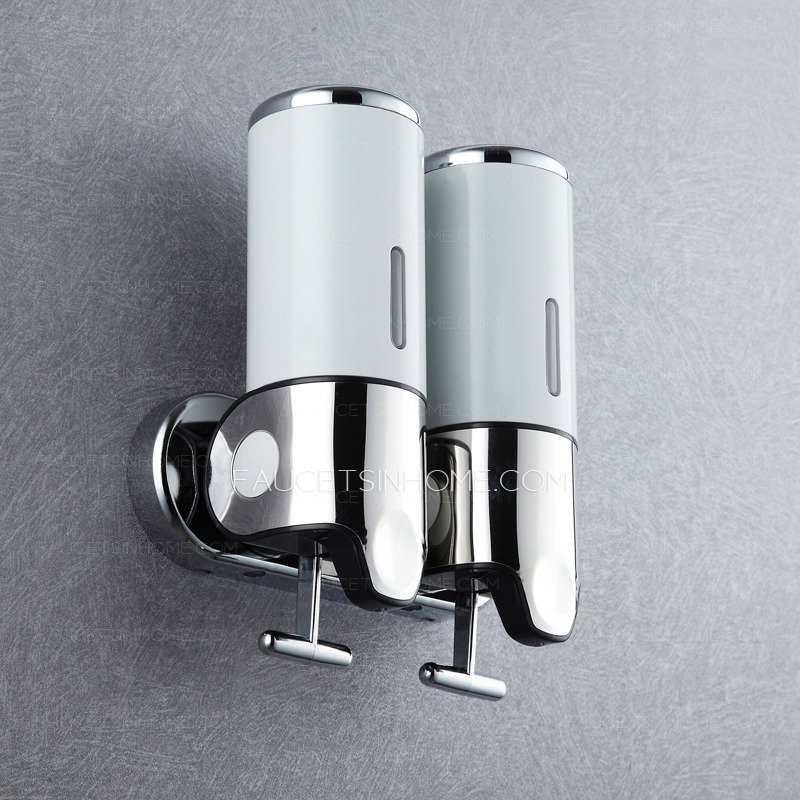 modern soap dispenser