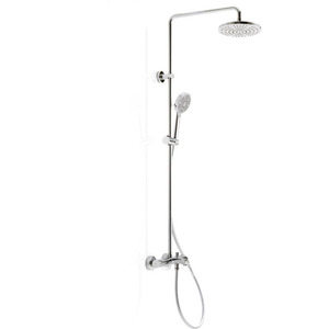 Best Thermostatic Outside Bathroom Shower Head And Faucets