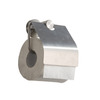 Modern Stainless Steel Toilet Paper Holders Brushed Nickel