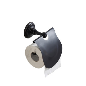 Vintage Bathroom Oil Rubbed Bronze Toilet Paper Roll Holders