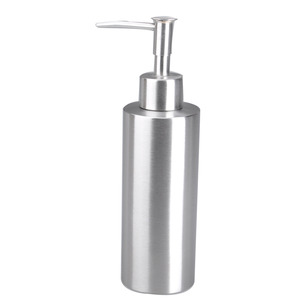 Quality Stainless Steel Straight Soap Dispensers