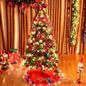 Pretty Red Ornament 59