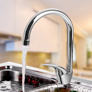Designed PB Free The Best Kitchen Faucets For Bedroom