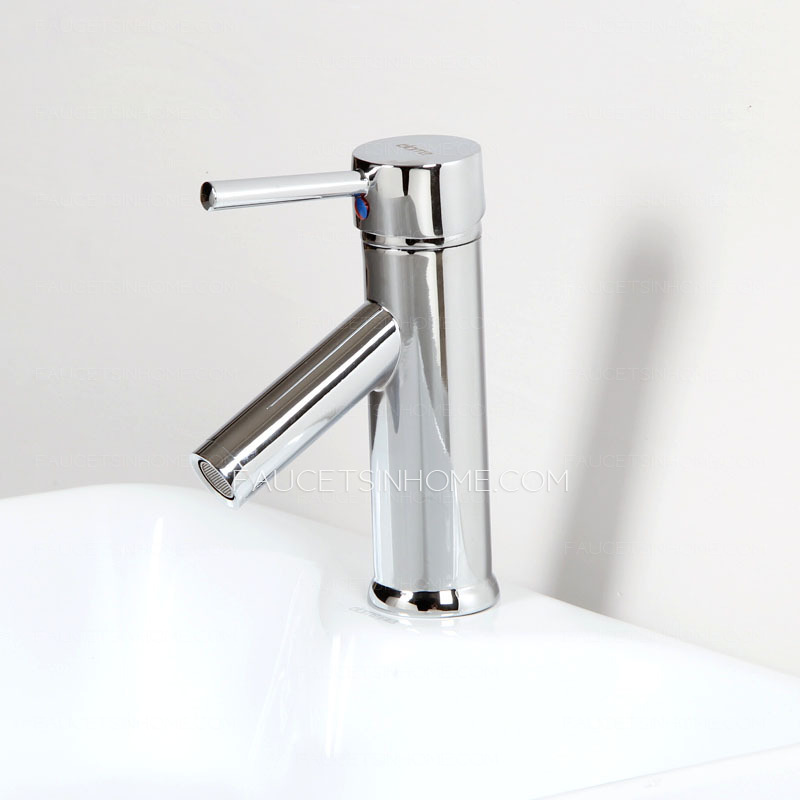 Ultra Modern Kitchen Faucets Cold And Hot Water