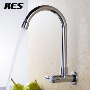 Shiny Electroplated Finish Kitchen Sinks Faucets