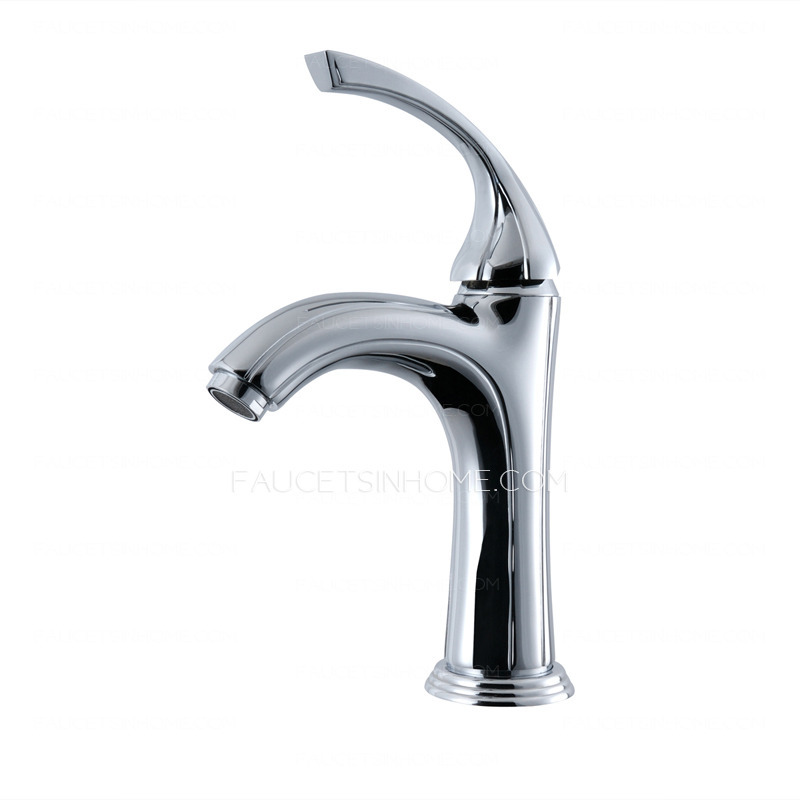 Unique Brass Material Best Quality Bathroom Faucets