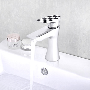 Classic American Standard Bathroom Sink Faucets