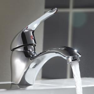 Good Quality One Hole Bathroom Sink Faucet