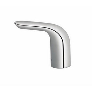 Luxury Streamlined Finish Sensor Touchless Faucets