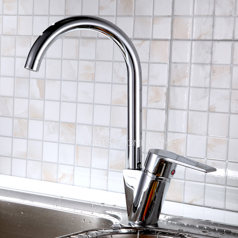 modern chrome finish kitchen sink faucets modern kitchen designs blanco truffle faucet and sink
