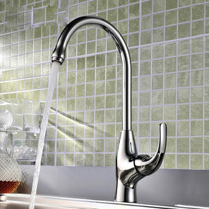 Types Of Faucets Cold Hot Thickening Chrome