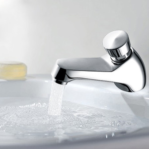 Water Efficient Cold Water Cheap Faucets Bathroom