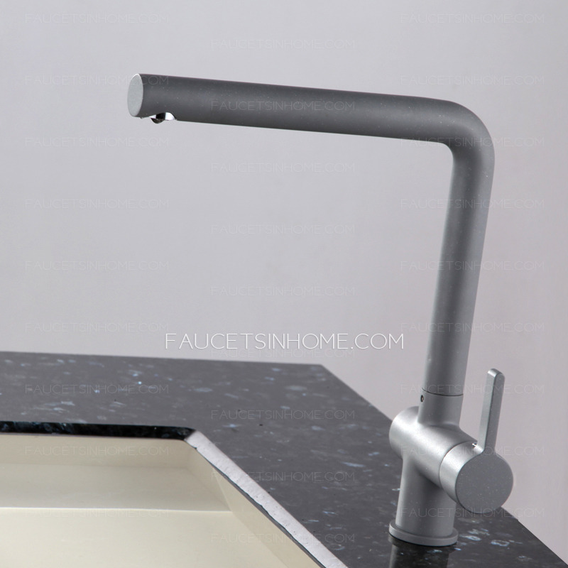 Decorative Kitchen And Bathroom Faucets Black