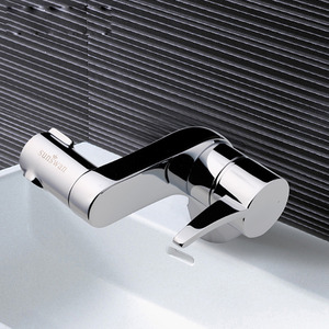 Electroplated Discount Bathroom Faucets And Fixtures
