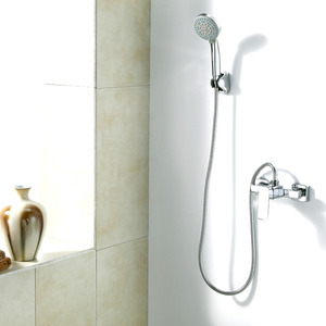 ABS Three Function American Standard Bathtub Faucets