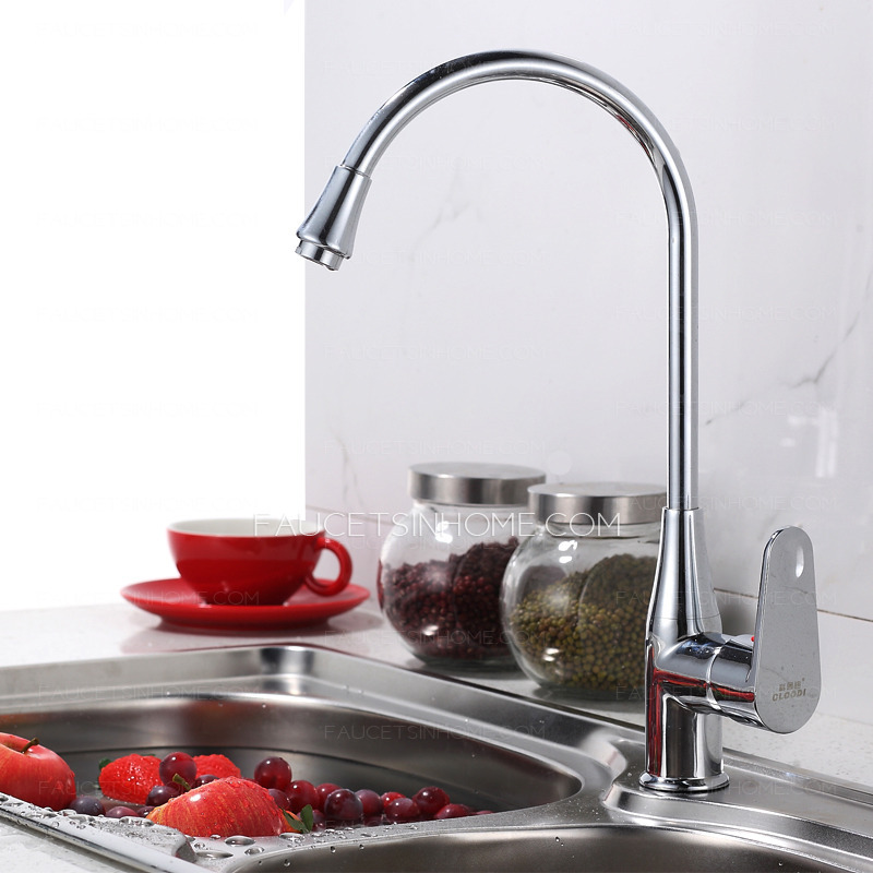 silver brass chrome reviews on kitchen faucets silver brass chrome reviews on kitchen faucets