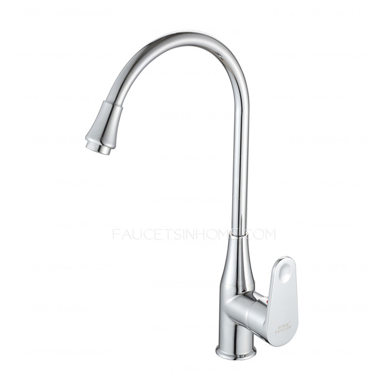 silver brass chrome reviews on kitchen faucets grohe kitchen faucet all faucets world