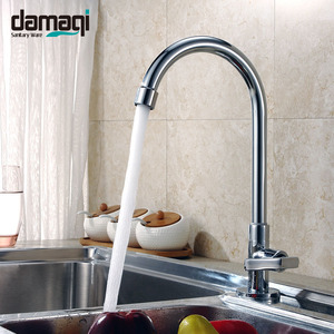 Silver Reviews Of Kitchen Faucets Cold Water