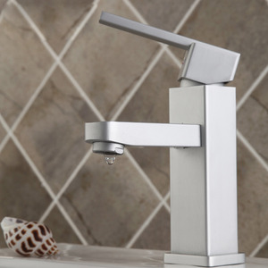 Aluminum Bathroom Sink Faucet Replacement Hot Cold