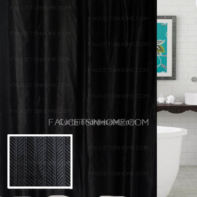 Emejing Black Toile Shower Curtain Ideas - 3D house designs ...