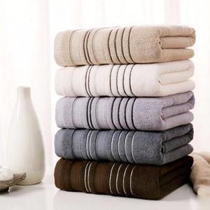 27.5*55 Inch Cotton Soft Bath Towel One Piece