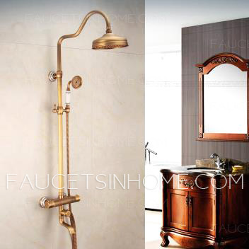 Shower Faucet Sets Thermostatic