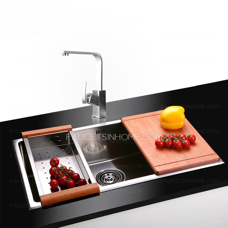 cheap kitchen sink
