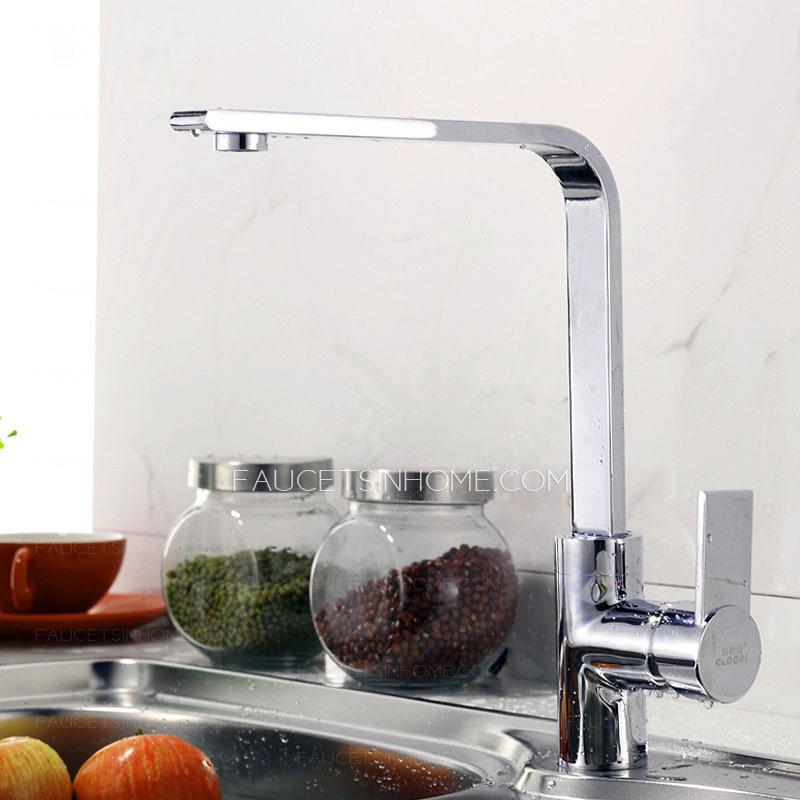 Best Goose Kitchen Faucet