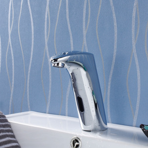 Best Plug In Brass Touchless Faucet For Bathroom