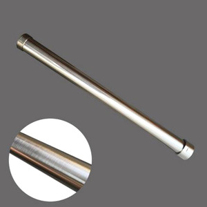 11.8 Inches Brushed Brass Extension Tubes For Shower Faucet System