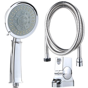 Quality ABS Plastic Hand Shower System