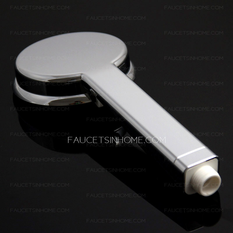 Good Three-Function Type ABS Hand Shower For Bathroom