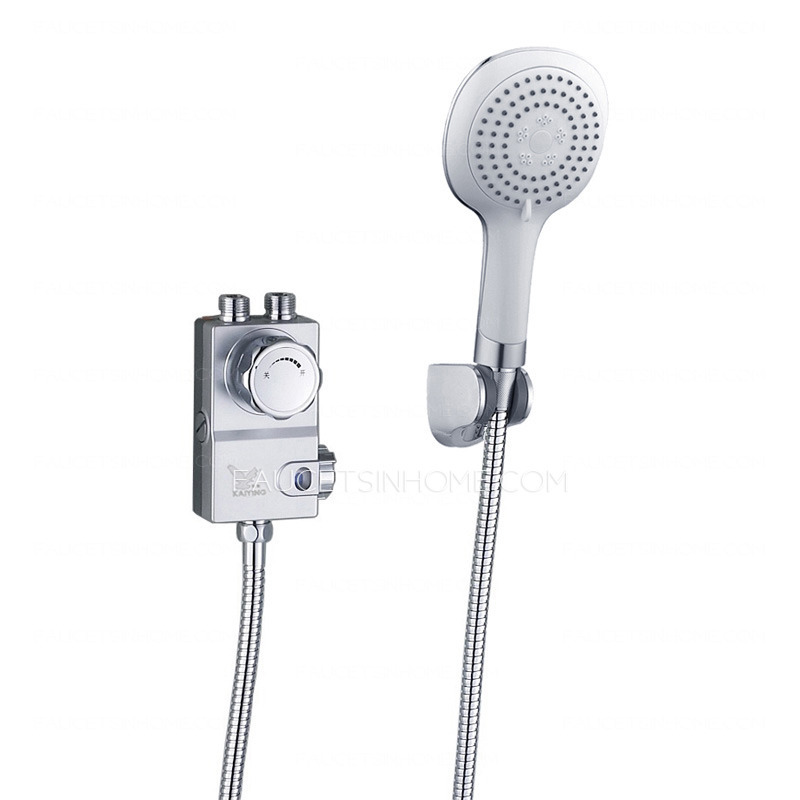 Best Unfold Install Thermostat Shower Faucet For Bathroom