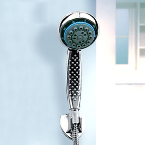 Good Quality Chrome Wall Mount Hand Shower Fixture