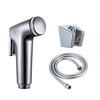 Cheap Chrome ABS Plastic Modern Shower Fixtures Bidet Faucet