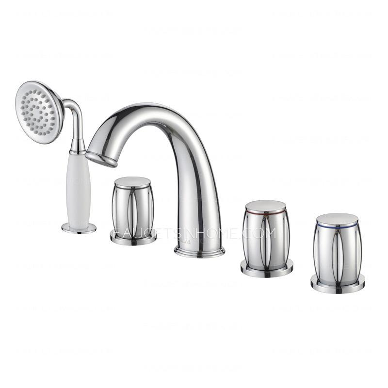 Roman Tub Faucet 100 Bathroom Faucets Cheap 100 Moen