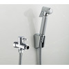 Best Brass bathroom toilet Portable Spray with Shower Holder handheld bidet
